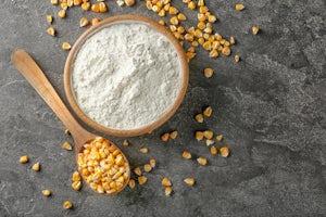 Corn Starch & Corn