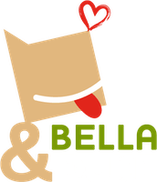 Bella & Duke reversed