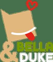 Bella & Duke reversed