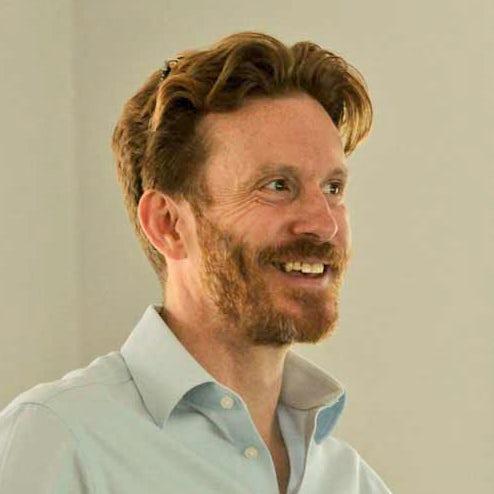 Dr Nick Thompson
