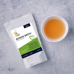 bone broth for dogs beef