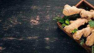 Ginger Ingredient